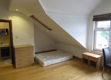 Thumbnail Studio to rent in Chichele Road, Willesden Green/Cricklewood