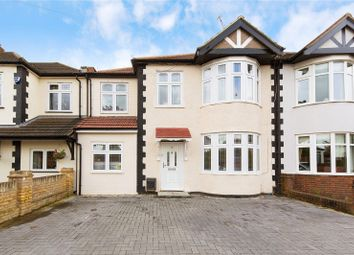 Thumbnail 4 bed property to rent in Hyland Close, Hornchurch
