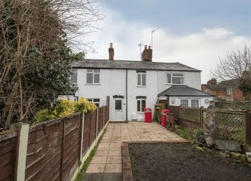Thumbnail 2 bed terraced house for sale in Banbury Road, Brackley