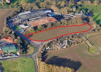 Thumbnail Land to let in Plot 87, Marston Moor Business Park, Tockwith, York, North Yorkshire
