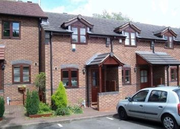 Thumbnail 2 bed terraced house to rent in Riverside Court, Kings Norton, Birmingham