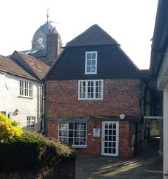 Thumbnail Office to let in The Courtyard, Hungerford