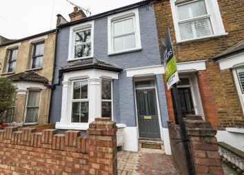 Thumbnail 4 bed property to rent in Waverley Road, London