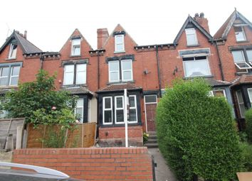 Thumbnail 4 bed terraced house to rent in Cross Flatts Drive, Beeston, Leeds