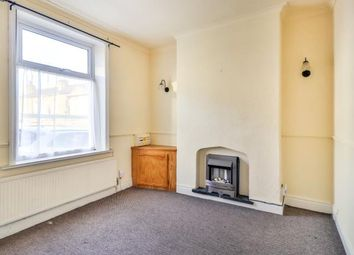 Thumbnail 3 bed terraced house for sale in Portland Street, Colne, Lancashire