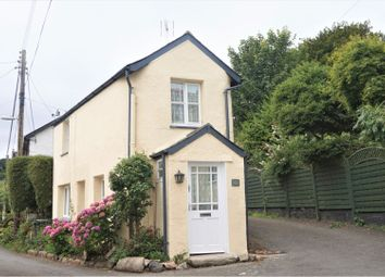 Thumbnail 1 bed detached house for sale in Bridford, Exeter
