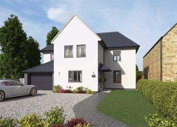 Thumbnail 5 bed detached house for sale in Woodstock Road, Stonesfield, Witney