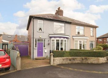 Thumbnail 3 bed semi-detached house for sale in Ganton Road, Sheffield, South Yorkshire