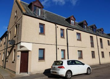 Thumbnail 2 bed flat for sale in Branderburgh Quay, Lossiemouth