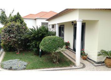 Thumbnail 4 bed detached house for sale in São Martinho, São Martinho, Funchal