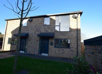 Thumbnail 3 bedroom property for sale in Overhill Close, Trumpington, Cambridge
