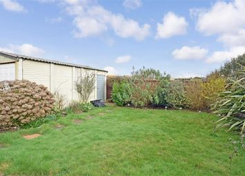 Thumbnail 3 bed bungalow for sale in South Coast Road, Telscombe Cliffs, Peacehaven, East Sussex