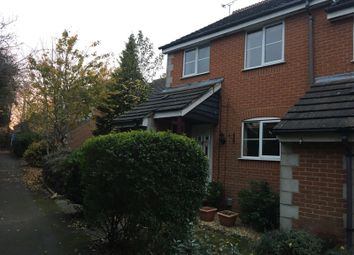 Thumbnail 3 bedroom terraced house to rent in Highmoor Copse, Swindon