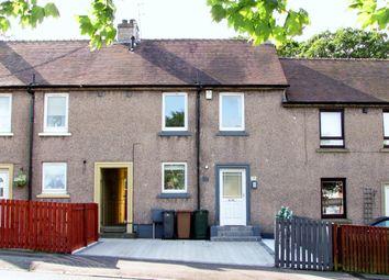 Thumbnail 2 bed terraced house for sale in Drum Brae Drive, Edinburgh