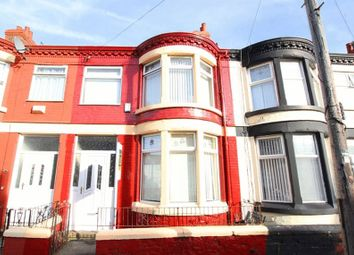 Thumbnail 3 bedroom terraced house for sale in Isabel Grove, Tuebrook, Liverpool