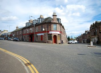 Thumbnail Hotel/guest house for sale in 2 Clerk Street, Brechin