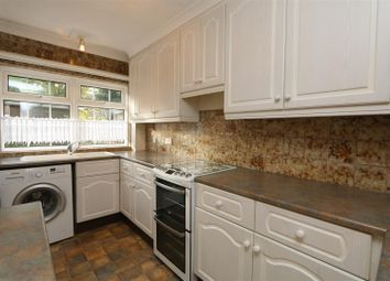 Thumbnail 3 bed terraced house to rent in Regency Way, Bexleyheath