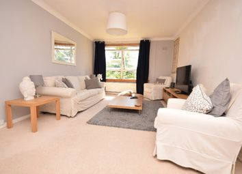 Thumbnail 3 bed flat for sale in North Gyle Grove, East Craigs, Edinburgh