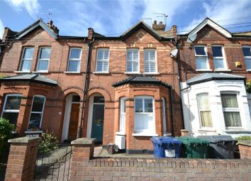 Thumbnail 4 bedroom terraced house to rent in Grove Road, North Finchley