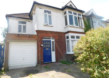 Thumbnail 6 bed detached house for sale in Newquay Road, Catford, London