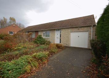 Thumbnail 2 bed semi-detached bungalow for sale in Ashcroft Drive, Forest Hall, Newcastle Upon Tyne