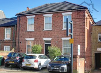 Thumbnail 1 bedroom flat to rent in Fiscal House, 36 Lattimore Road, St Albans