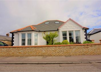 Thumbnail 4 bed detached house for sale in Meiklewood Avenue, Prestwick