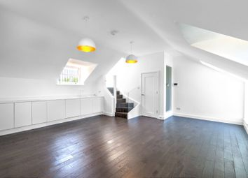 Thumbnail 2 bed flat for sale in South Hill Park, Hampstead