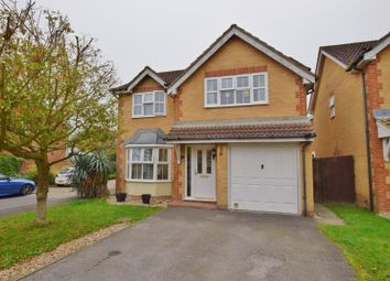 Thumbnail 4 bed detached house for sale in Farrers Walk, Park Farm