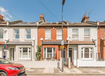 Thumbnail 5 bed terraced house for sale in Gastein Road, London