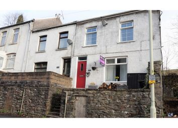 Thumbnail 3 bed end terrace house for sale in Bryn Cottages, Bridgend
