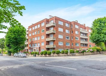 Thumbnail 3 bed flat for sale in Eaton Court, Eaton Gardens, Hove, East Sussex.