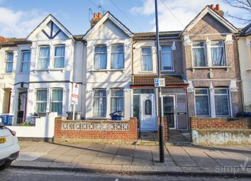 Thumbnail 3 bed terraced house for sale in Abbots Road, Southall