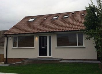 Thumbnail 4 bed detached house for sale in Queens Rd, Bishopsworth, Bristol