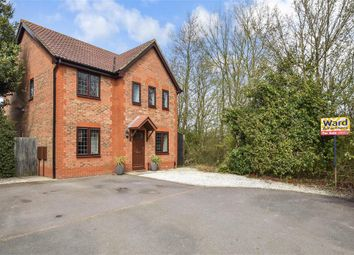 Thumbnail 4 bed detached house for sale in Smithy Drive, Kingsnorth, Ashford, Kent