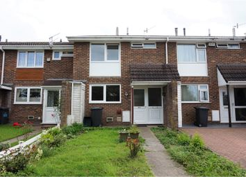Thumbnail 3 bed terraced house for sale in Whitchurch Lane, Whitchurch