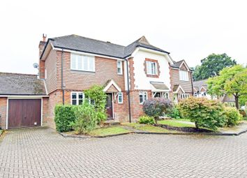 Thumbnail 3 bed end terrace house for sale in Larkfield, Cranleigh