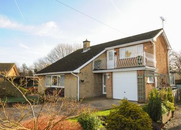 Thumbnail 3 bed detached house for sale in Selby Close, Walton, Chesterfield