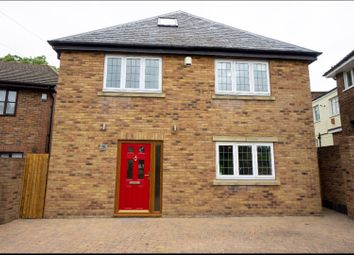 Thumbnail 6 bed detached house for sale in Towncourt Lane, Orpington