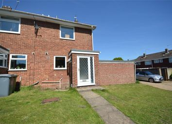 2 bed end terrace house for sale in Dovedales, Sprowston, Norwich, Norfolk NR6