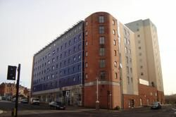 Thumbnail 1 bed flat to rent in Blackfriars Road, Merchant City, Glasgow G1,