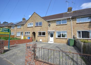 Thumbnail 3 bedroom terraced house for sale in Gough Crescent, Poole