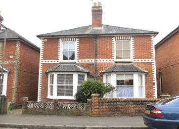 Thumbnail 3 bedroom semi-detached house to rent in George Road, Godalming