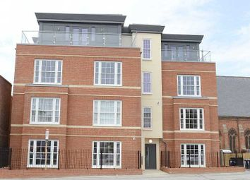 Thumbnail 2 bed property to rent in The Penthouse, Chapel Mews, Canterbury Road, Margate