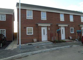 Thumbnail 3 bedroom end terrace house for sale in Heol Pentre Bach, Gorseinon, Swansea, Swansea