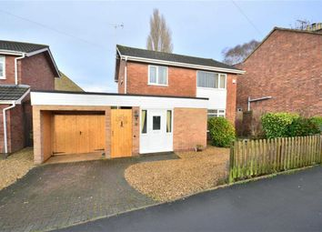 Thumbnail 4 bed detached house for sale in Dinglewell, Hucclecote, Gloucester