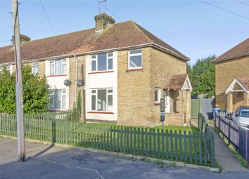 Thumbnail 3 bed end terrace house for sale in Meads Avenue, Sittingbourne