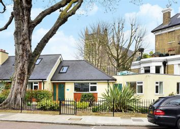 Thumbnail 5 bed bungalow to rent in Cambridge Park, Twickenham