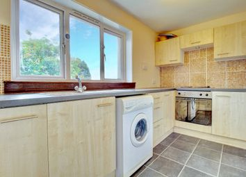 Thumbnail 1 bed flat for sale in Moss Road, Bridge Of Weir