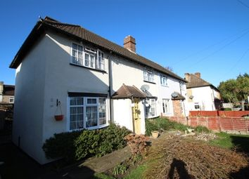 Thumbnail 3 bed semi-detached house for sale in The Close, Beckenham